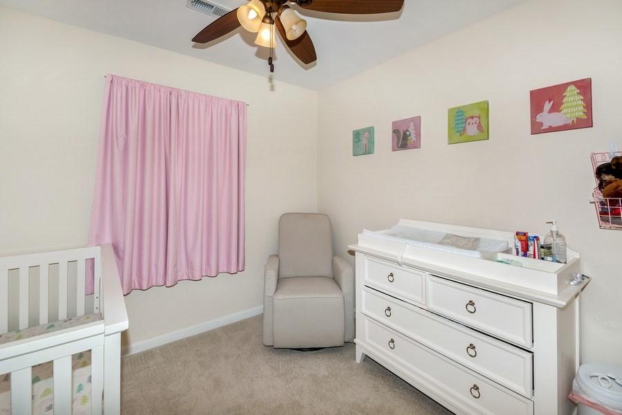 Real Estate Photography - 15072 Ardmore Loop, Woodbridge, VA, 22193 - 2nd Bedroom