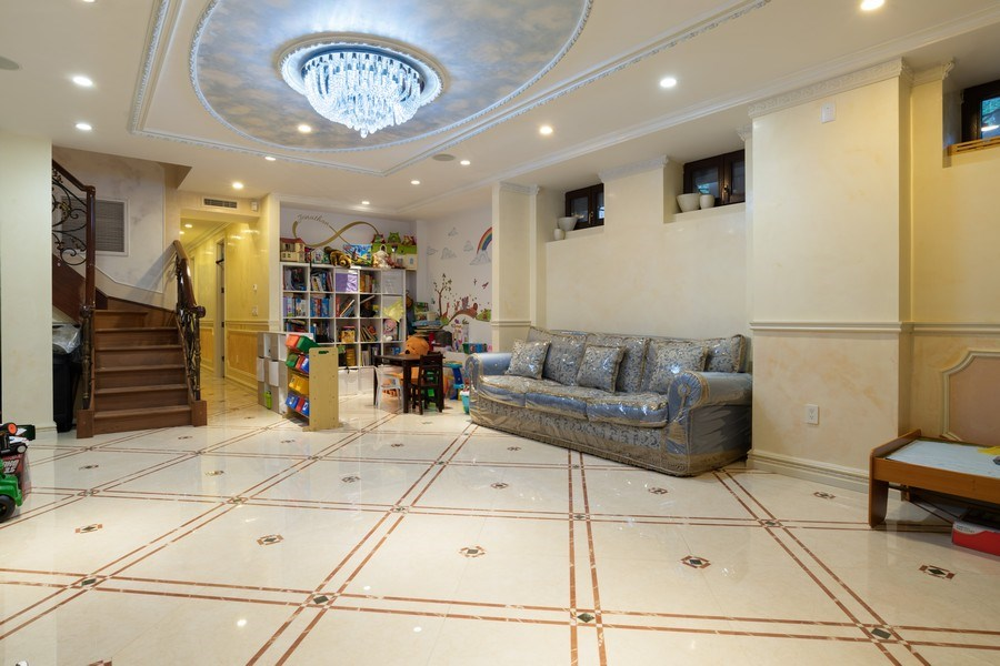 Real Estate Photography - 270 Dover St, Brooklyn, NY, 11235 - Lower Level