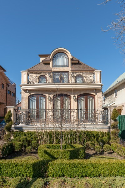 Real Estate Photography - 270 Dover St, Brooklyn, NY, 11235 - Front View