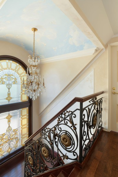 Real Estate Photography - 270 Dover St, Brooklyn, NY, 11235 - Staircase