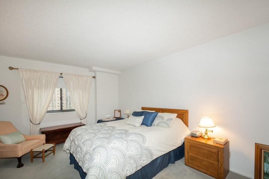 Real Estate Photography - 5904 Mount Eagle, Unit 1015, Alexandria, VA, 22303 - Master Bedroom