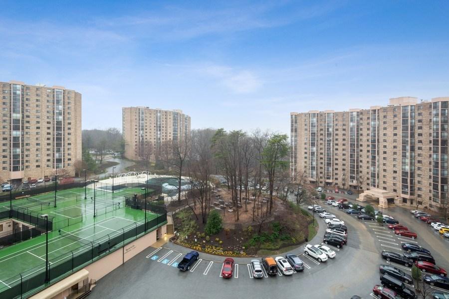 Real Estate Photography - 5904 Mount Eagle, Unit 1015, Alexandria, VA, 22303 - View