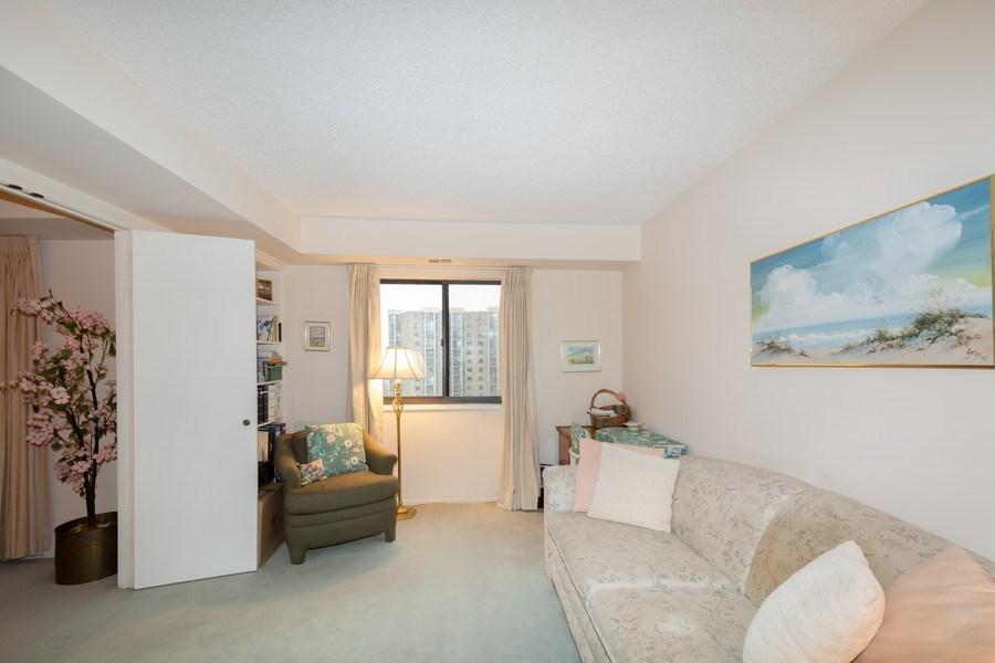 Real Estate Photography - 5904 Mount Eagle, Unit 1015, Alexandria, VA, 22303 - Bedroom