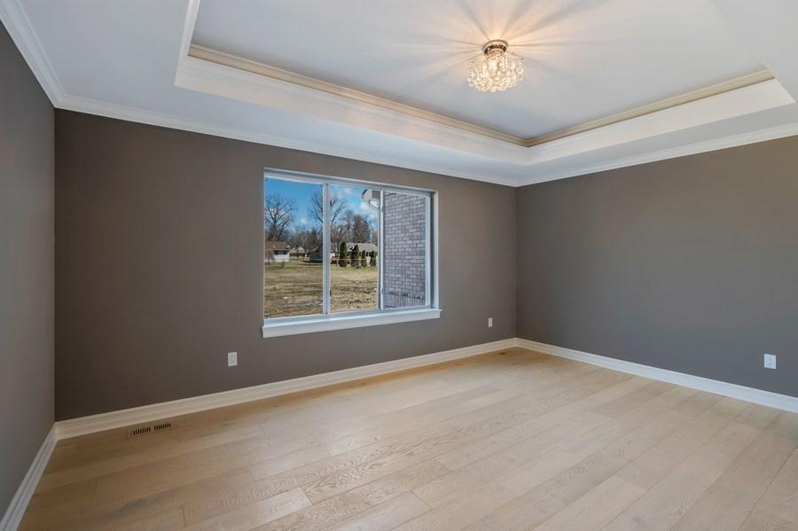 Real Estate Photography - 28190 Lyndon Street, Livonia, MI, 48154 - Master Bedroom