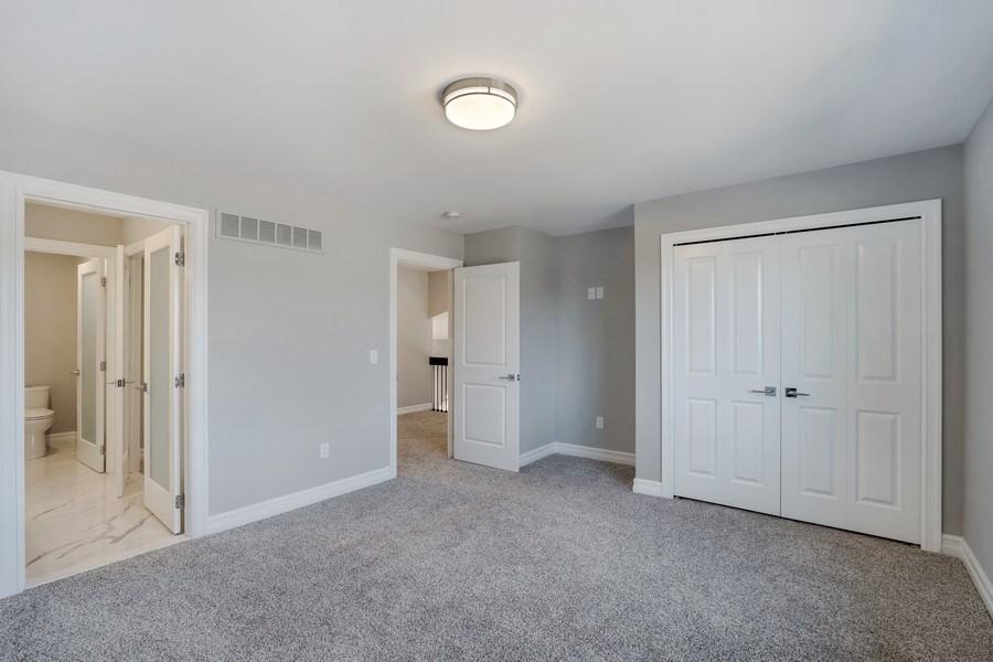 Real Estate Photography - 28190 Lyndon Street, Livonia, MI, 48154 - 2nd Bedroom