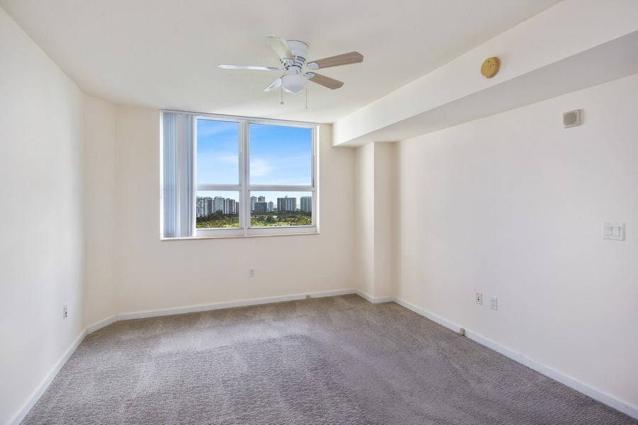 Real Estate Photography - 19501 W Country Club Dr, Unit 2102, Aventura, FL, 33180 - Master Bedroom