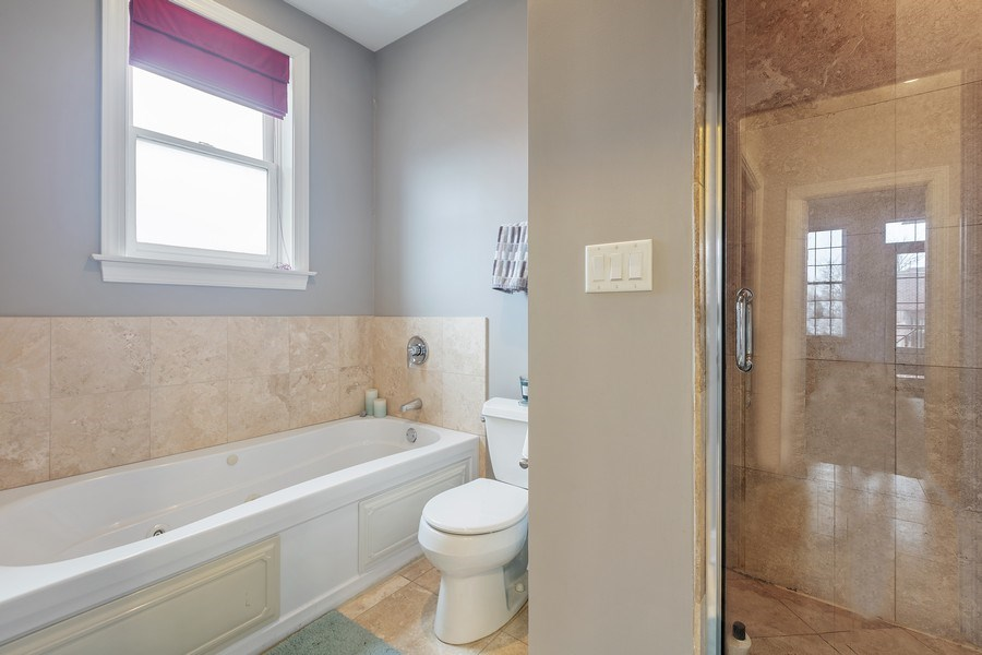 Real Estate Photography - 1275 N Clybourn, Unit 3, Chicago, IL, 60610 - Bathroom
