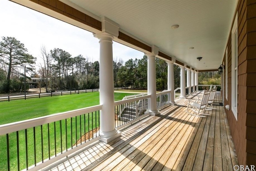 Real Estate Photography - 165 Hog Quarter Rd, Lot 10A, Powells Point, NC, 27966 - Location 3