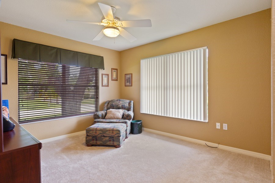 Real Estate Photography - 16550 SW 77 Ct., Palmetto By, FL, 33157 - 4th Bedroom