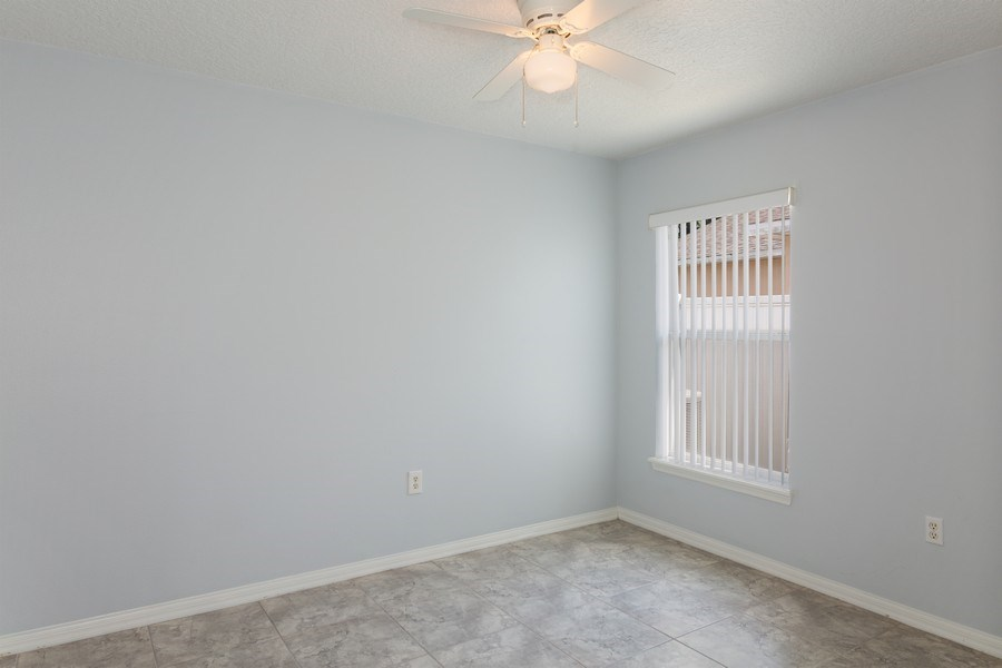 Real Estate Photography - 17407 woodcrest way, clermont, FL, 34714 - 2nd Bedroom