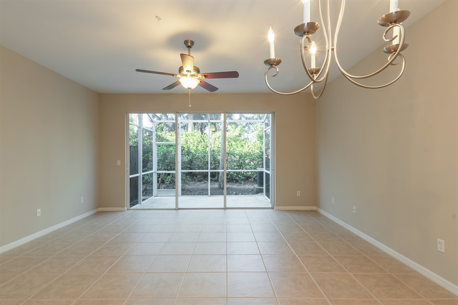Real Estate Photography - 16134 CALDERA LN, NAPLES, FL, 34110 -
