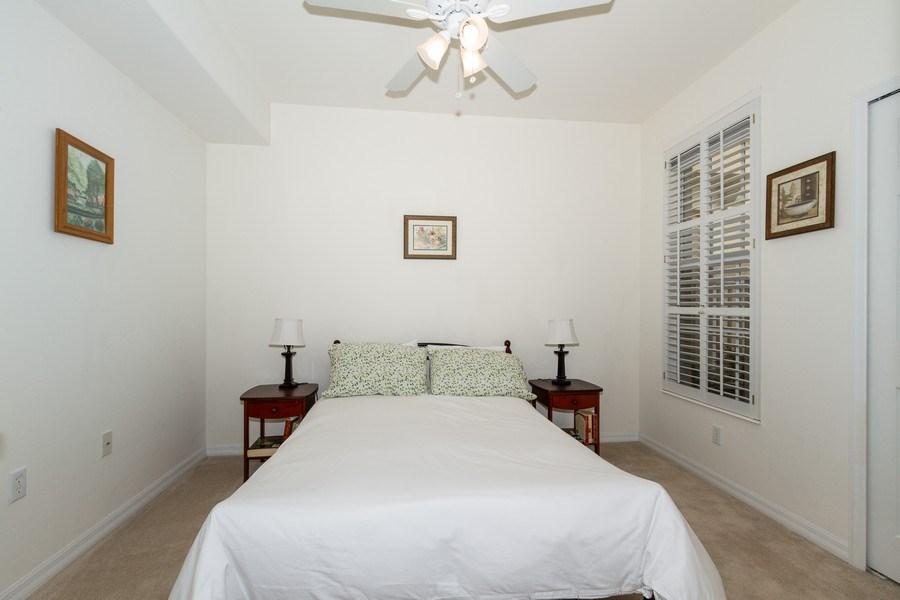 Real Estate Photography - 1380 Tiffany Ln, unit 2206, Naples, FL, 34105 - Bedroom
