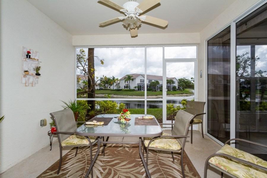 Real Estate Photography - 1380 Tiffany Ln, unit 2206, Naples, FL, 34105 -