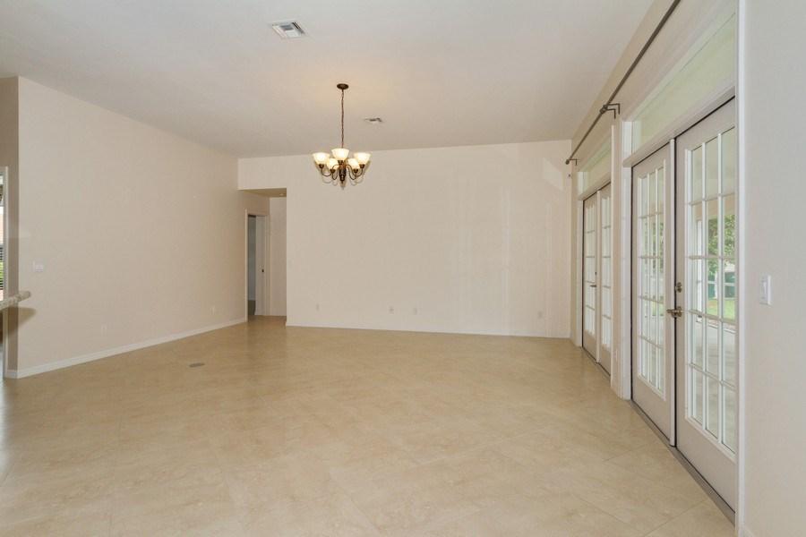 Real Estate Photography - 257 Lambton Ln, Naples, FL, 34104 - Living Room