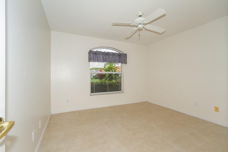 Real Estate Photography - 257 Lambton Ln, Naples, FL, 34104 - 3rd Bedroom