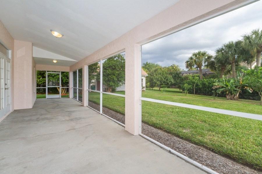 Real Estate Photography - 257 Lambton Ln, Naples, FL, 34104 -