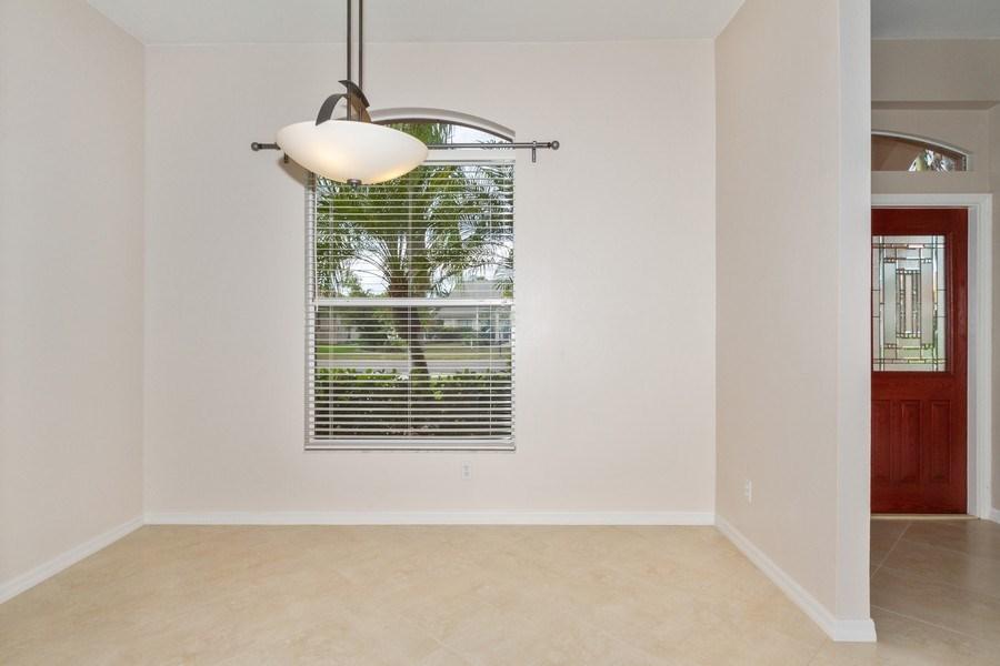 Real Estate Photography - 257 Lambton Ln, Naples, FL, 34104 - Den