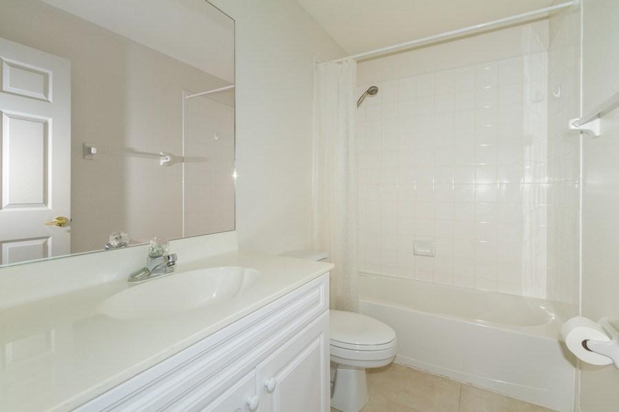 Real Estate Photography - 257 Lambton Ln, Naples, FL, 34104 - Bathroom