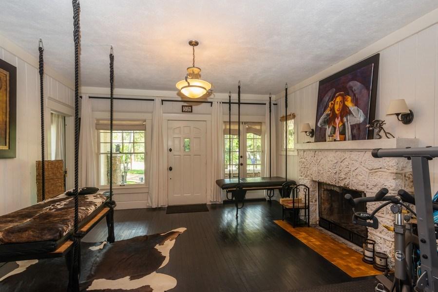 Real Estate Photography - 940 NE 83rd St, Miami, FL, 33138 - Living Room
