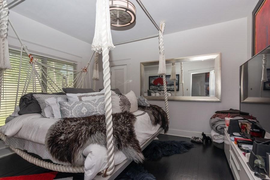 Real Estate Photography - 940 NE 83rd St, Miami, FL, 33138 - Master Bedroom