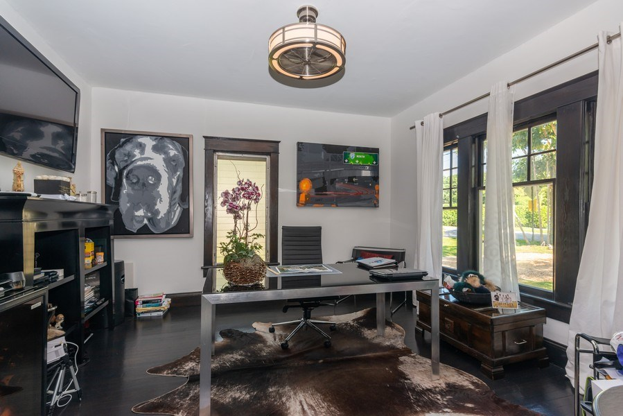 Real Estate Photography - 940 NE 83rd St, Miami, FL, 33138 - 2nd Bedroom