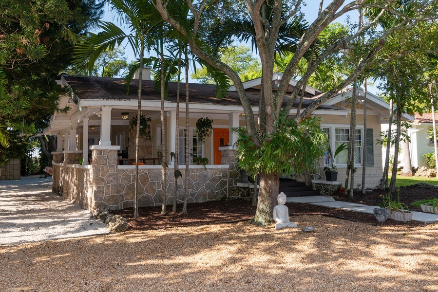 Real Estate Photography - 940 NE 83rd St, Miami, FL, 33138 - Front View