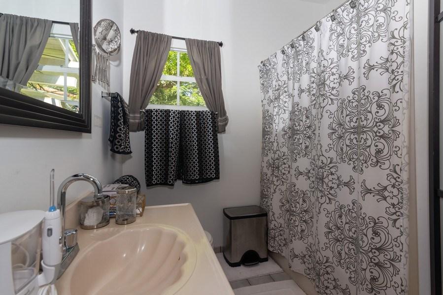 Real Estate Photography - 940 NE 83rd St, Miami, FL, 33138 - 2nd Bathroom