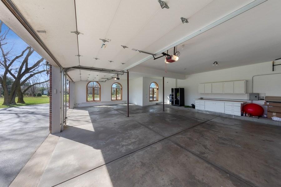 Real Estate Photography - 4 Ascot Lane, Barrington Hills, IL, 60010 -