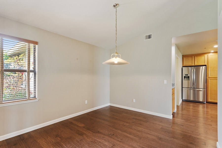 Real Estate Photography - 896 Ridgeview Dr, Woodland, CA, 95695 - Dining Room