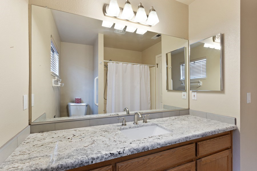Real Estate Photography - 896 Ridgeview Dr, Woodland, CA, 95695 - Bathroom