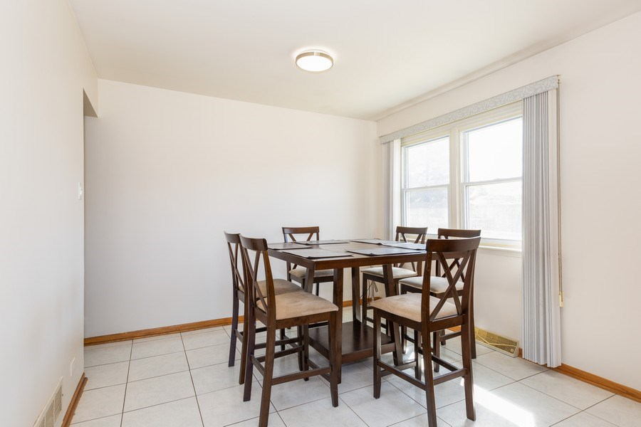 Real Estate Photography - 2123NorthHaig ct, palatine, IL, 60074 - Dining Room