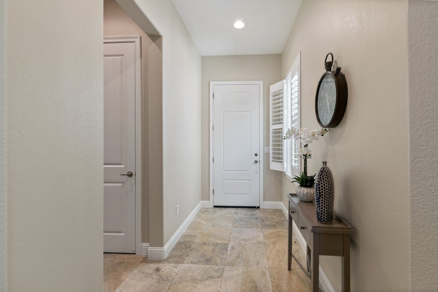Real Estate Photography - 4367 Cherico Ln, Dublin, CA, 94568 - Foyer