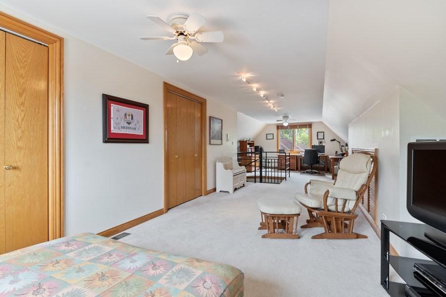 Real Estate Photography - 1510 Laverne Avenue, Park Ridge, IL, 60068 - 3rd Floor