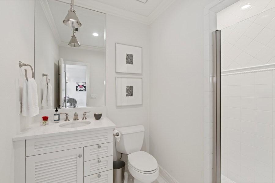 Real Estate Photography - 1590 Woodland Ave, Winter Park, FL, 32789 - Bath 3