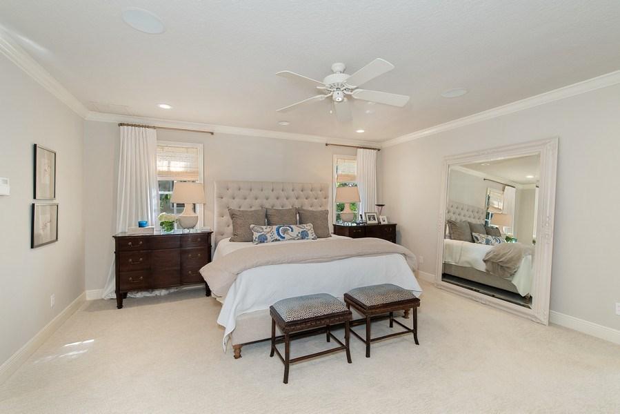 Real Estate Photography - 1590 Woodland Ave, Winter Park, FL, 32789 - Master Bedroom