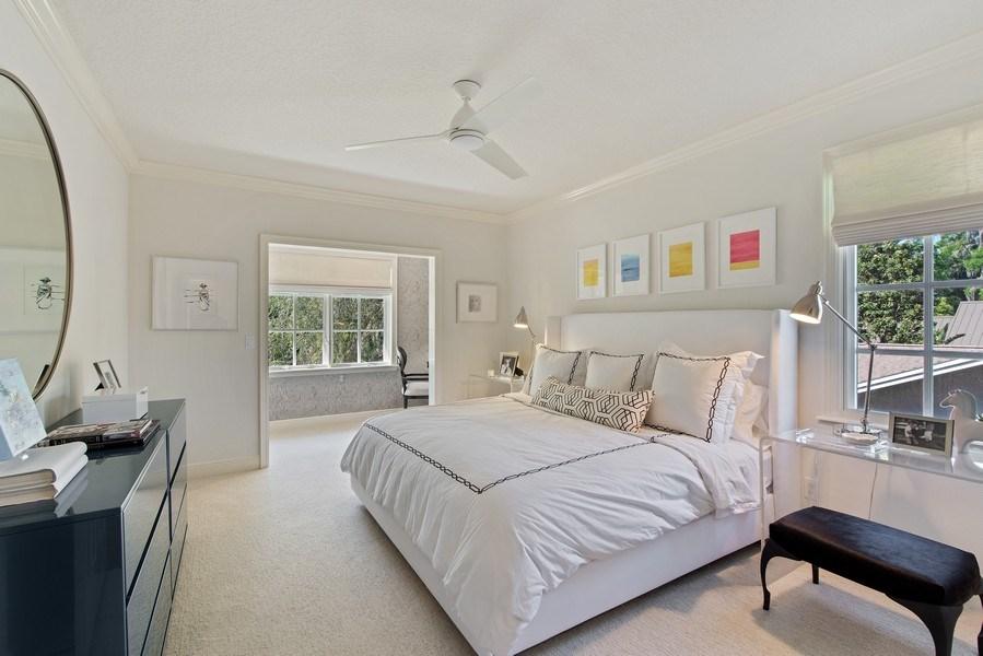 Real Estate Photography - 1590 Woodland Ave, Winter Park, FL, 32789 - Bedroom 2