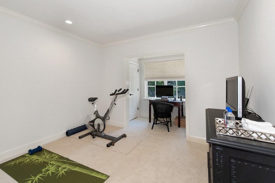 Real Estate Photography - 1590 Woodland Ave, Winter Park, FL, 32789 - Bedroom 4