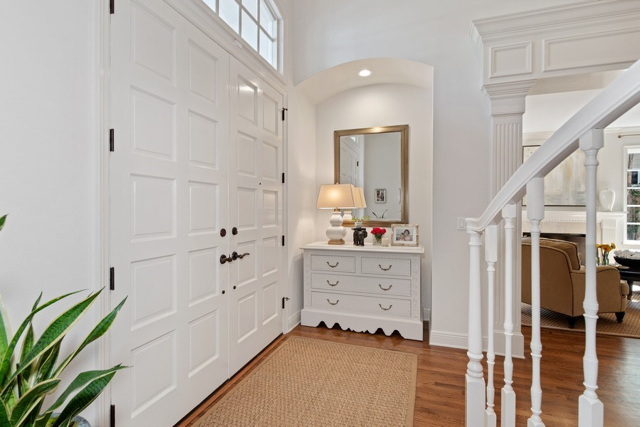 Real Estate Photography - 1590 Woodland Ave, Winter Park, FL, 32789 - Foyer