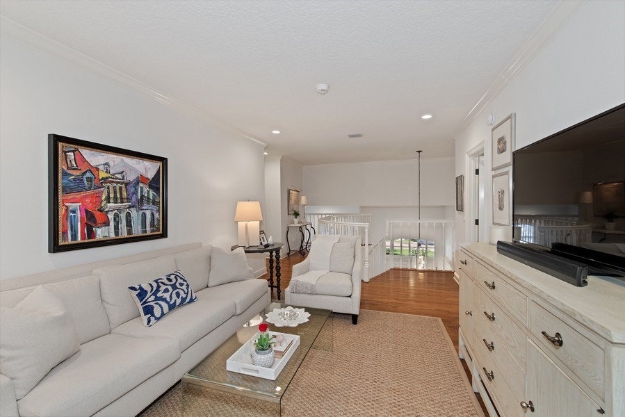 Real Estate Photography - 1590 Woodland Ave, Winter Park, FL, 32789 - Loft