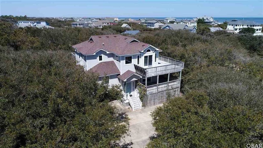 Real Estate Photography - 14 3rd Ave, Lot 17, Southern Shores, NC, 27949 - Location 2