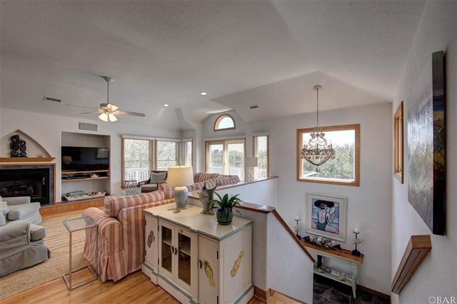 Real Estate Photography - 14 3rd Ave, Lot 17, Southern Shores, NC, 27949 - Location 6