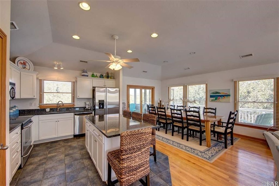 Real Estate Photography - 14 3rd Ave, Lot 17, Southern Shores, NC, 27949 - Location 9