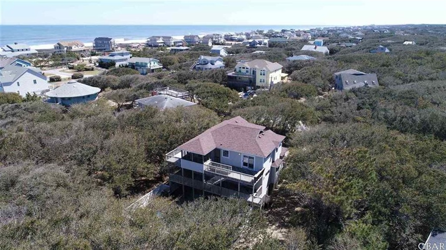Real Estate Photography - 14 3rd Ave, Lot 17, Southern Shores, NC, 27949 -