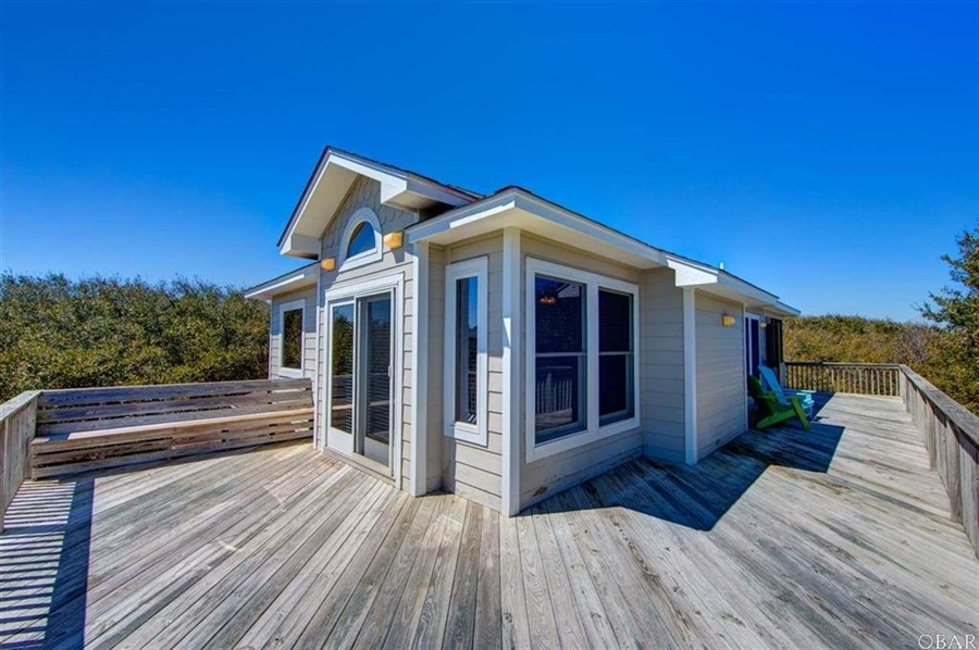 Real Estate Photography - 14 3rd Ave, Lot 17, Southern Shores, NC, 27949 - Location 15