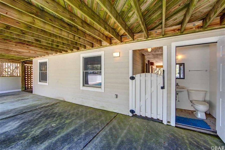 Real Estate Photography - 14 3rd Ave, Lot 17, Southern Shores, NC, 27949 - Location 29