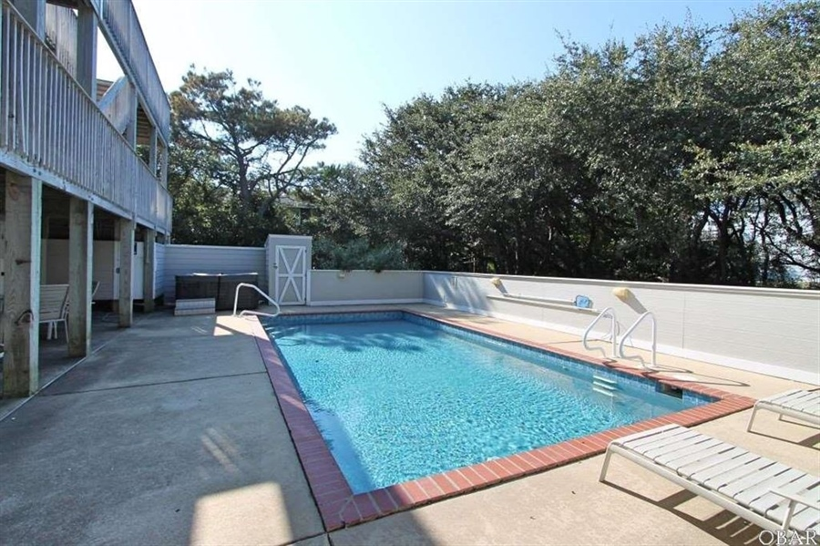 Real Estate Photography - 14 3rd Ave, Lot 17, Southern Shores, NC, 27949 - Location 30