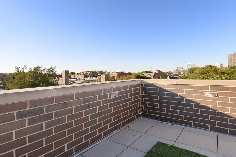 Real Estate Photography - 722 W. Aldine #4W, Chicago, IL, 60657 - View