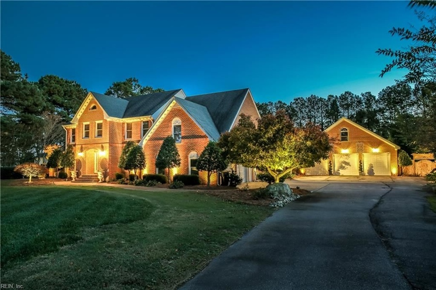 Real Estate Photography - 5732 Aura Dr, Virginia Beach, VA, 23457 - Location 6
