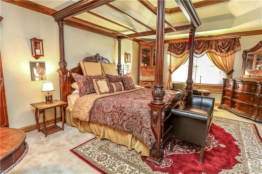 Real Estate Photography - 5732 Aura Dr, Virginia Beach, VA, 23457 - Location 8