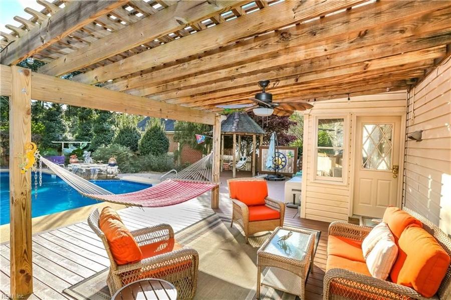 Real Estate Photography - 5732 Aura Dr, Virginia Beach, VA, 23457 - Location 9